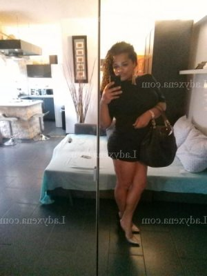 Naile escort rencontre libertine