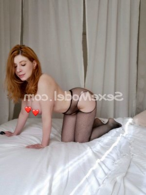 Masha escorte girl